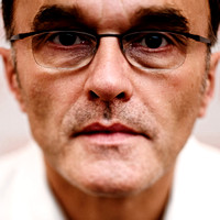 France - Danny Boyle - Portrait